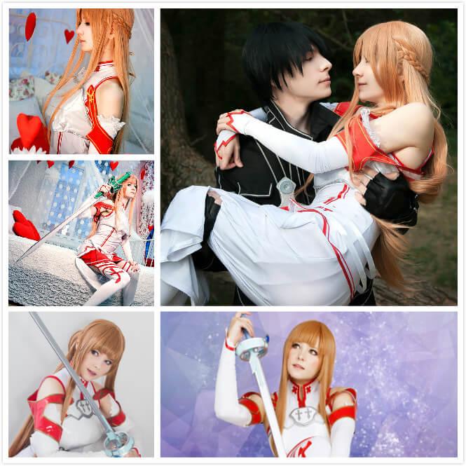 Best Asuna cosplay