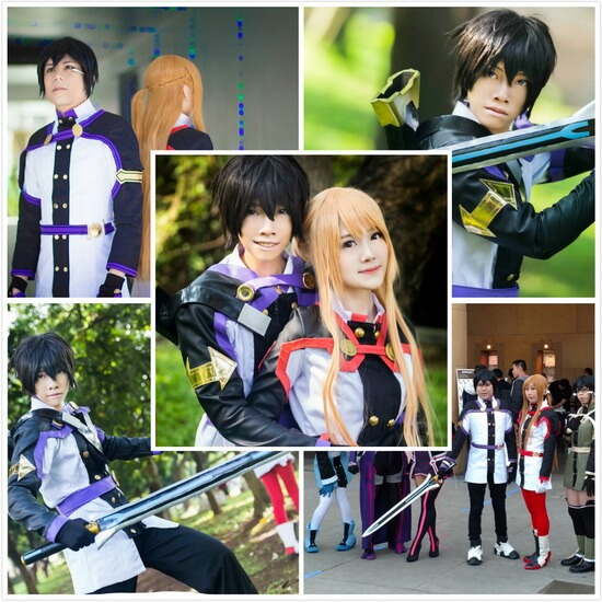 Best Ordinal Scale Cosplay