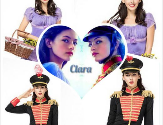 Clara Cosplayers
