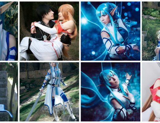 asuna cosplay guide