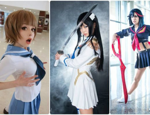 best kill la kill cosplay