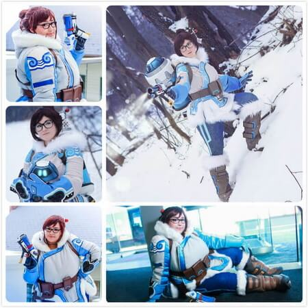 best mei cosplay