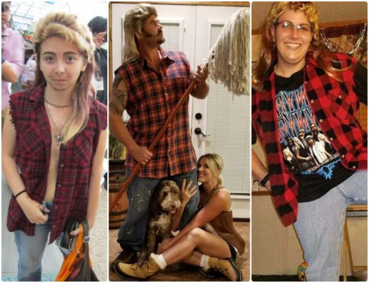 best joe dirt cosplay