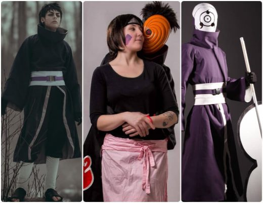best obito cosplay
