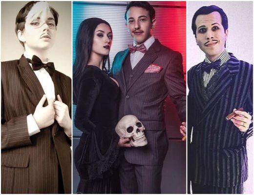 addams family gomez addams cosplay