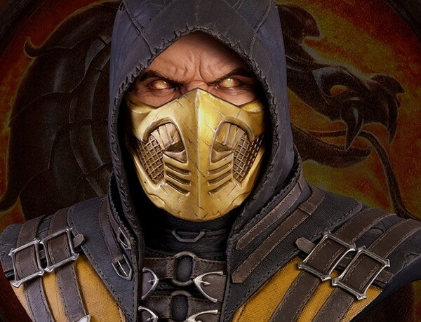 The Ultimate Mortal Kombat Scorpion Costume Guide For Halloween