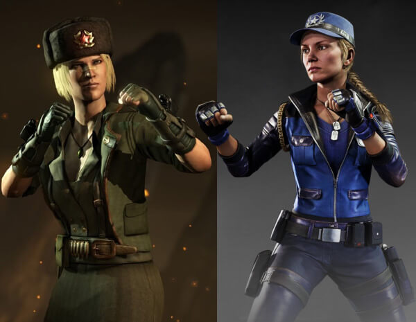 The Ultimate Guide To Sonya Blade Costume Shecos Blog