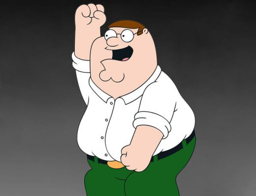 Peter Griffin costume diy