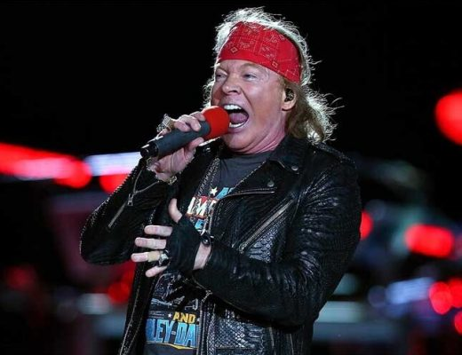 axl rose costume ideas