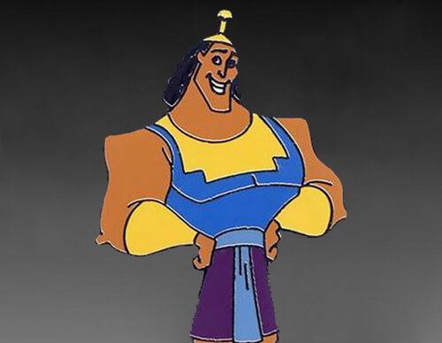 emperor kuzco costume diy