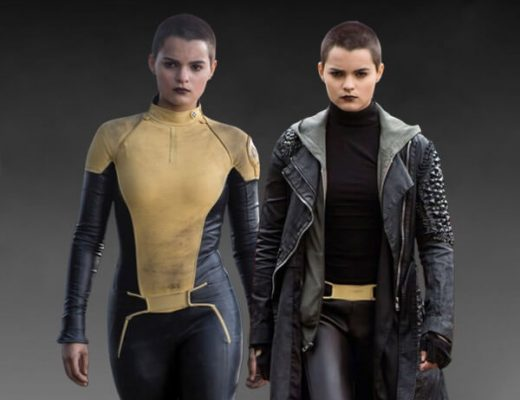 negasonic teenage warhead costume diy