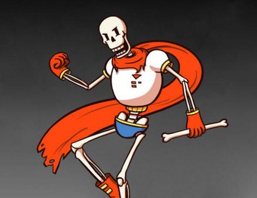 undertale papyrus cosplay