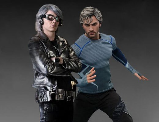 quicksilver costume ideas