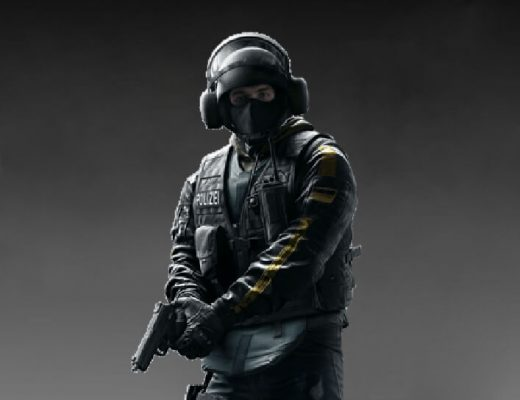 rainbow six siege costume