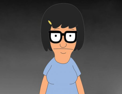 tina belcher costume ideas