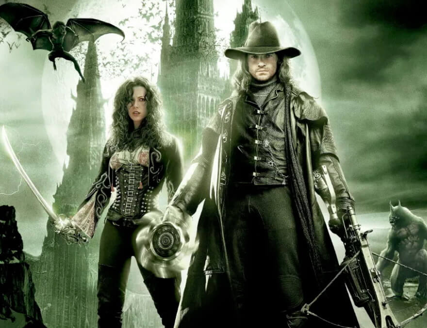 How To Create Your Own Van Helsing Costume Shecos Blog