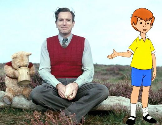 christopher-robin cosplay