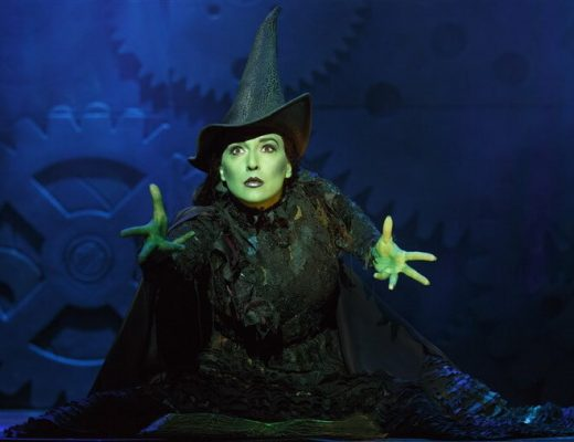 wicked elphaba costume