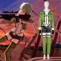 sao asuna cosplay