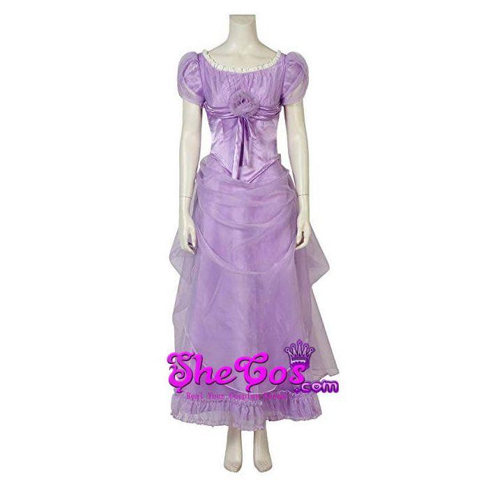 The Nutcracker and The Four Realms Clara Princess Dress eb8eefa4b678