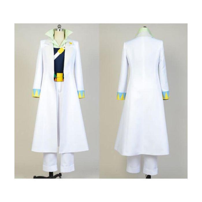 JOJO/'S BIZARRE ADVENTURE Jotaro Kujo Costume cosplay Custom-made