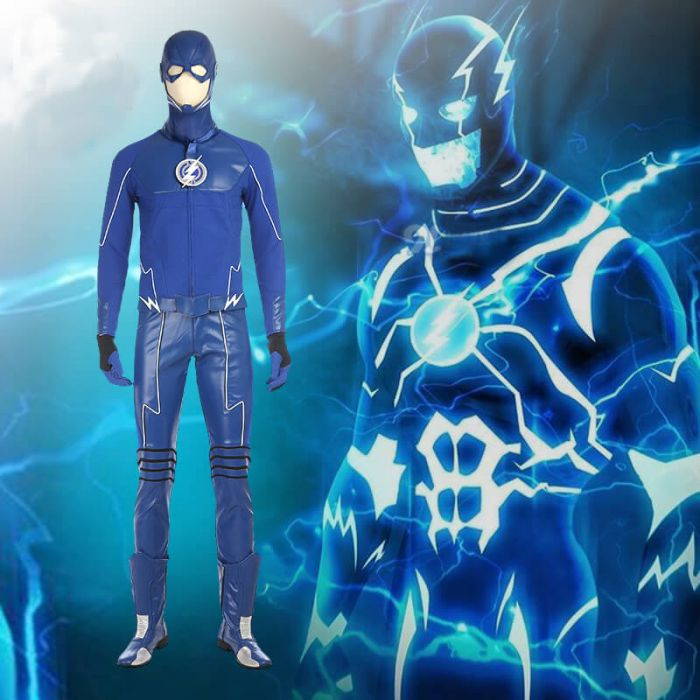 Why The Blue Lantern ?