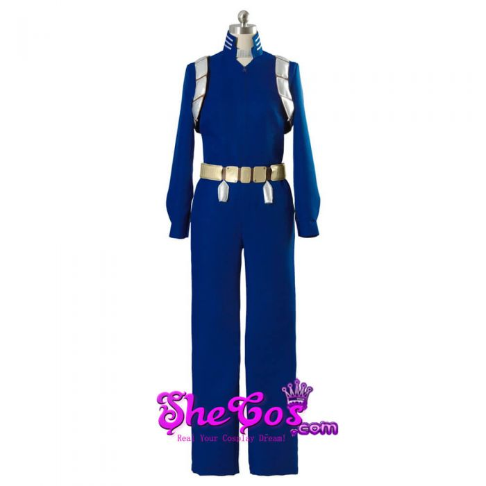 Boku No Hero Academia Shoto Todoroki Cosplay Costume