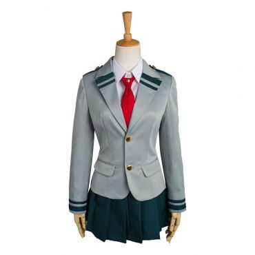 my hero academia school uniform