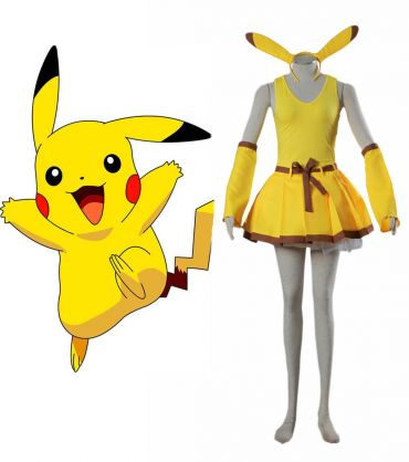 pokemon trainer blue cosplay