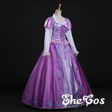 Tiana Dresses