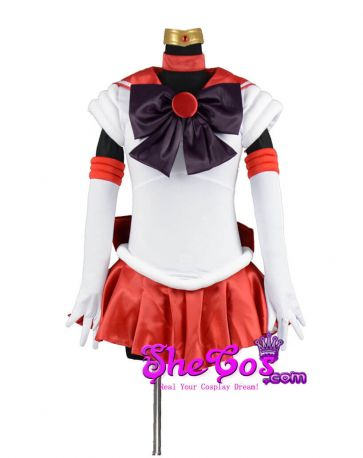 sailor venus cosplay