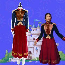 Clara princess dress