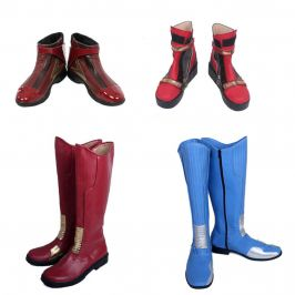 cinderella prince charming boots